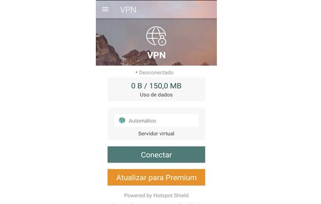 Panda Dome VPN