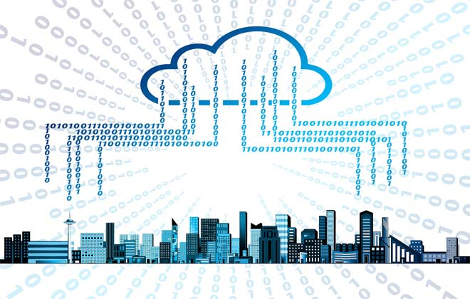 Cloud Computing: a chave para seguir adiante