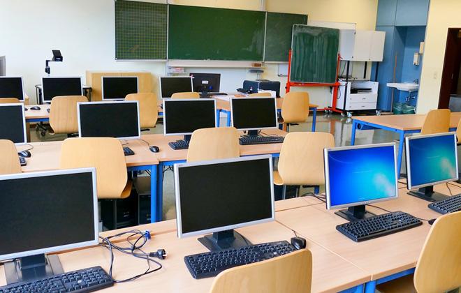 Licenças educacionais de SOLIDWORKS são doadas pela Dassault Systèmes para alunos do SENAI CIMATEC