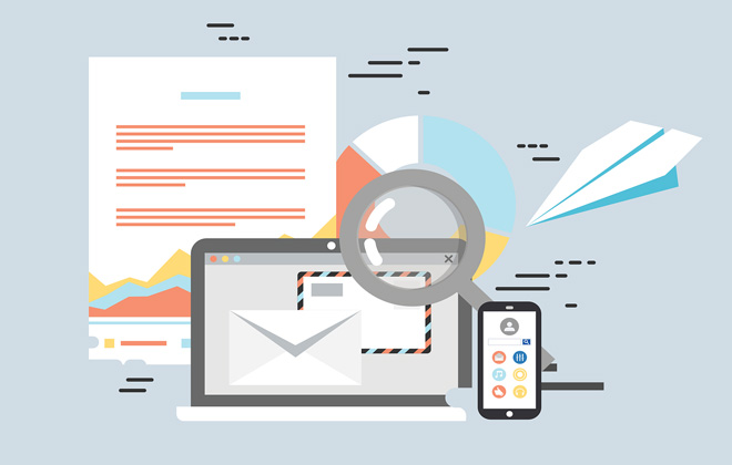 E-mail marketing empresarial: 5 aplicativos gratuitos que auxiliam no contato