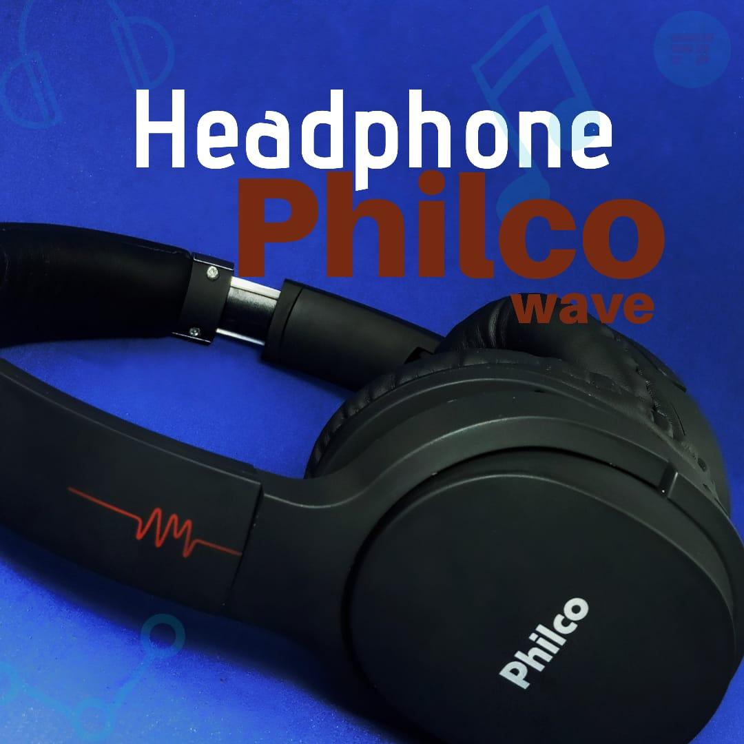 Review: Headphone Philco Wave