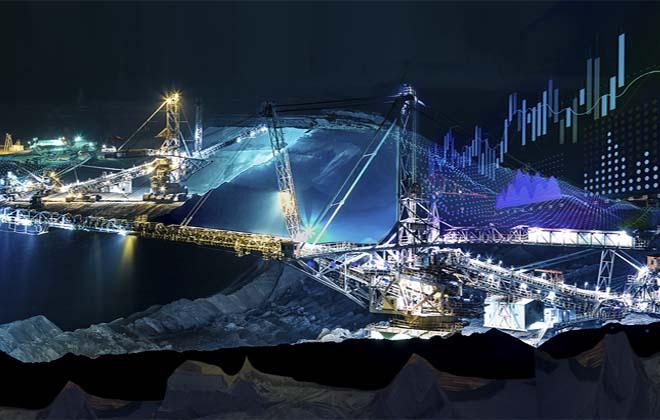 Metodologia reforça transformação digital da indústria de mineração
