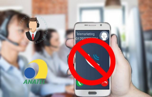 NÃO ME PERTURBE: como bloquear ligações de telemarketing